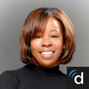 DR. MONICA MOORE, CHICAGO OBGYN