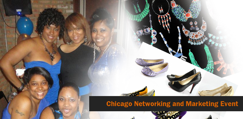 Network Marketing for Women in Chicago